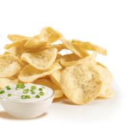 Snacks en chips
